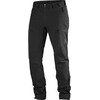 Haglöfs Breccia Pants Short Men true black